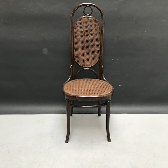Picture of Thonet Chair model n°17