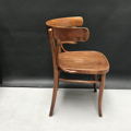 Picture of Wooden Tub Chair by Jacob & Josef Kohn