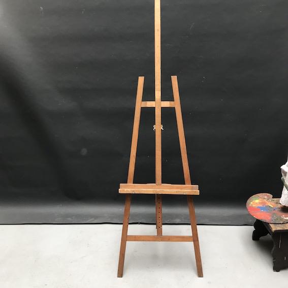 Immagine di Cavalletto da pittore n° 2