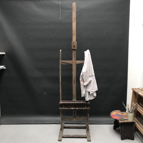 Immagine di Cavalletto da pittore n° 14
