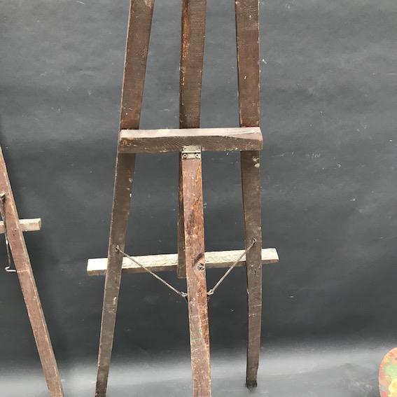 Immagine di Cavalletto da pittore n° 18