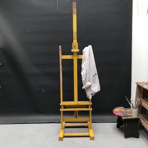 Immagine di Cavalletto da pittore n° 21